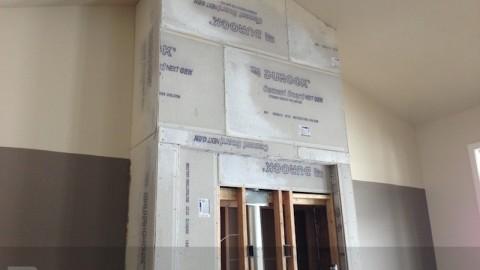 Juneau Construction Progress