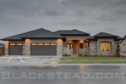 Cottonwood Parade of Homes 2014
