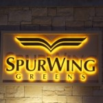 Group logo of Spurwing Greens
